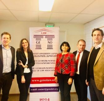 Georgian-Norwegian Perspectives on De-/Criminalization of Drug Consumption