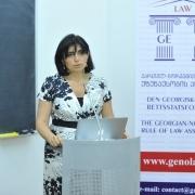 Tamar Laliashvili